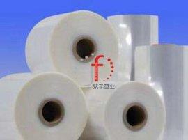 聚豐塑膠PE纏繞膜拉伸強度大超強防水作用