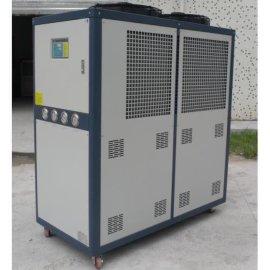 鸿宇制冷30-50kw箱式冷水机盐水冷水机