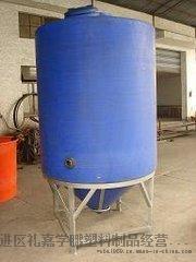 济宁500L锥底化工储罐搅拌桶厂家定制
