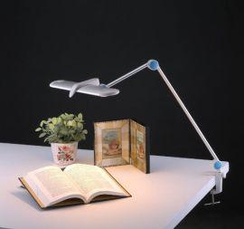 创意办公灯具 15W可折叠式台灯 LED工作台灯