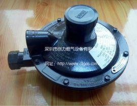 REGO压力减压阀【LV5503调压阀】LV5503液化气调压阀、煤气调压阀