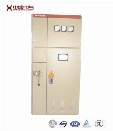 专对电机补偿SMPC高压无功就地补偿装置