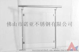 专业加工出口安装不锈钢艺术楼梯扶手