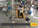 半自动封箱机 上海至奔6050半自动纸箱打包封箱机