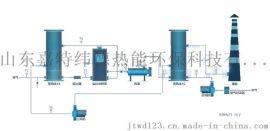 青海 塑料废气处理 JTWD-50000 供应现货