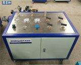 便携式LNG气瓶安全阀校验台 压力表检测工作台 安全阀校验台厂家