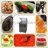 鱼子酱食品真空包装 MP500立式小型真空包装