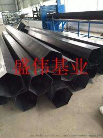 枣强县专业生产玻璃钢拉挤阳极管厂家-盛伟基业