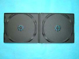 双面DVD盒(YP-D812H)