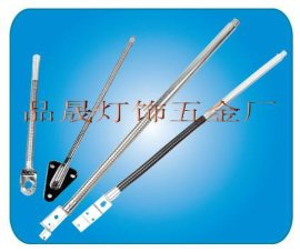 灯饰金属软管, 话筒金属软管