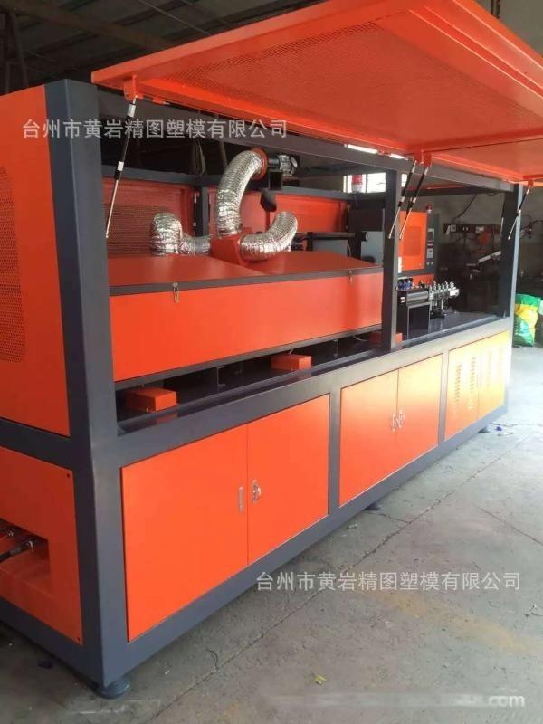 云南省吹瓶机厂家 贵州吹瓶机设备厂