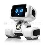 派寶機器人T2 語音對話英語學習 兒童早教故事機 高科技智慧玩具