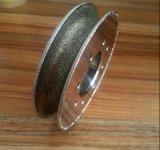 电镀CBN金刚石砂轮 规格齐全 非标异形支持定制