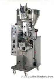 青豆包装机 量杯式颗粒包装机 转盘全自动包装机械