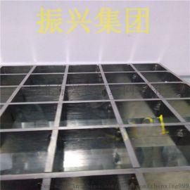 热镀锌钢格板 热镀锌钢格栅 钢格板钢格板盖板