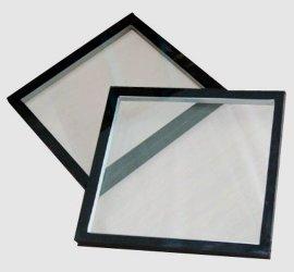 供應中空LOW-E玻璃 鍍膜中空鋼化玻璃 節能玻璃 隔音玻璃廠家直銷
