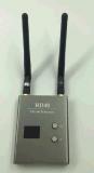 新款 5.8G 40頻道 RD40分級高靈敏度接收機