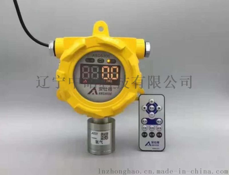 福州有毒气体报警器 可燃气体探测器 福建办事处