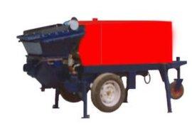 细石混凝土泵(HNT-20)