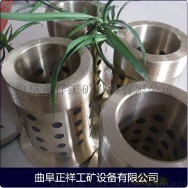自润滑轴承的分类及其润滑材料