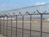 河北和宝厂家热销机场监狱防护网/隔离网--常年供应