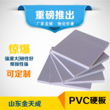 厂家生产供应PVC板 工程塑料板 电解槽专用板材