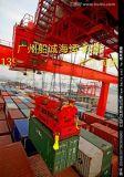 广东江门到辽宁抚顺水运运费和水运船期查询