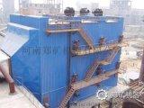工业废气处理GD卧式静电除尘器设备