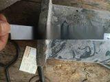 高强度耐磨耐油耐腐蚀铸钢地辊厂家安装方便