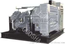 检测用350公斤空压机350bar空气压缩机