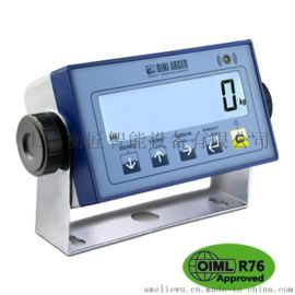 DINI ARGEO狄纳乔DFWL汽车衡称重仪表地磅仪表称重控制显示器