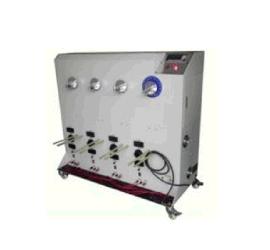 IEC60335小家电电源线弯折试验机