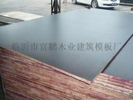 防水建筑模板出口用18厘多层板