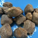 电熔镁砂 95%-98%纯度   耐火材料 镁碳砖原料 辽宁海城厂家
