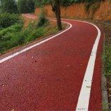 智能混凝土道路 武汉彩色透水混凝土地坪材料