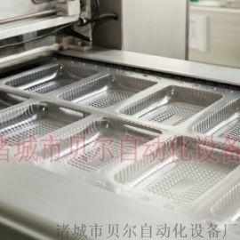 绝味硬盒拉伸气调包装机厂家直销 高品质优惠中