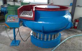 无锡抛光机,无锡泰源振动研磨机LMJ600