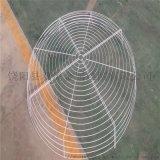 湖南大學吊扇防護網 行政單位風扇網罩