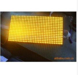 半户外单黄单元板(P10)