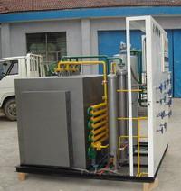 热镀锌钢带专用氨分解制氢炉(AQ/FC)