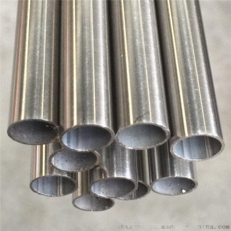 鍋爐和熱交換器用,奧氏體不鏽鋼,304焊接鋼管