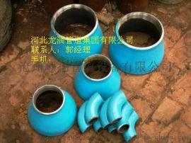 12Cr1MoVG合金钢异径管生产厂家