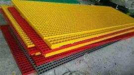 地网排水沟网格栅玻璃钢泳池格栅施工方案