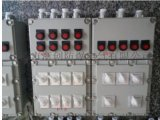 0.75kw风机防爆磁力配电箱、启动器