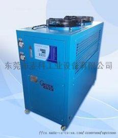 台州垃圾箱注塑机生产电泳压铸设备制冷冷水机