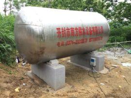 黄冈不锈钢无塔供水设备、10吨不锈钢无塔供水设备厂家
