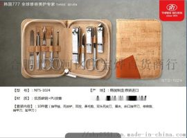 合肥韓國777多功能不繡鋼指甲鉗代理商