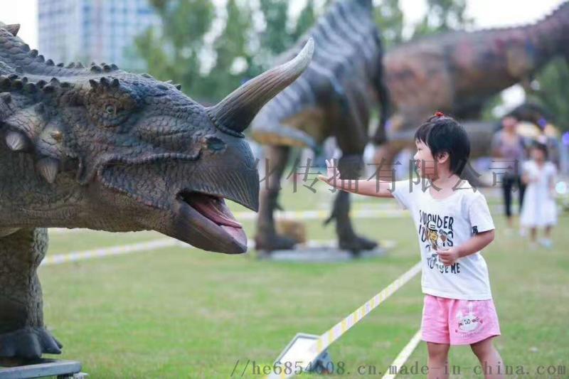 洛阳仿真恐龙出租 恐龙展厂家价格