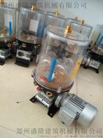 搅拌机油泵电动润滑泵各种黄油泵厂家直销