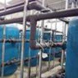 新型曝气生物滤池